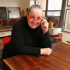 Interview: Kim Hastreiter, The Iconic Editrix Behind Paper Magazine