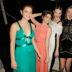 Last Night's Parties: The 2014 Golden Globes After Party Roundup