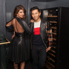 Last Night's Parties: DVF & Donna Karan Support The NFL Foundation At Bloomingdale's, PAPER Mag Celebrates New Guess Girl Priyanka Chopra & More!