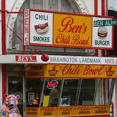 Our Top 10 Guiltiest (Dining) Pleasures In DC