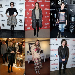 Sundance 2014 Style: Our Top Celeb Looks From Park City