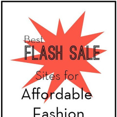 Our Favorite Flash-Sale Sites For Savvy Shoppers Everywhere!