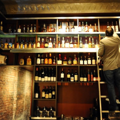 Whiskey Business: The Top-Shelf Whisk(e)y Bars In DC