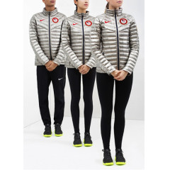 USA 2014 Winter Olympic Apparel: What They'll Be Wearing