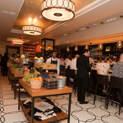 7 Fancy Food Courts For Gourmet Eats In NYC