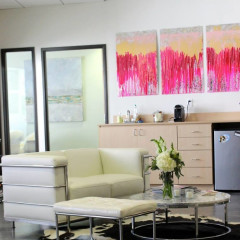 Zoom Interiors Shares Tips On How To Spruce Up Your Office Space