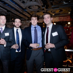 Hedge Funds Care & Help For Children Present The New York Valentine's Ball