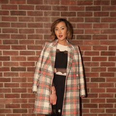 Fashion Week Street Style: Day 2 At Charlotte Ronson And Vogue's Runway Retreat