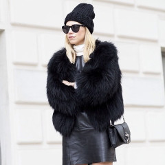 Winter Style Survival Tips From Industry Insiders