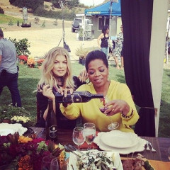 Because It's National Drink Wine Day: Five Celebrity-Owned California Wines