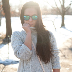 Winter Style Inspiration From Our Favorite DC Fashion Bloggers!