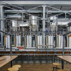 10 Local Breweries Where You Can Drink The Perfect Pint