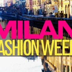 Everything You Need To Know About Milan Fashion Week AW14