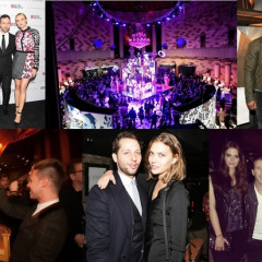 Last Night's Parties: Anna Wintour & Christy Turlington Burns Host Cocktails To Celebrate The New Conde Nast Traveler, The Peter Pilotto x Target Collaboration Launches With A Grand Soiree & More!