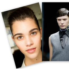 The 10 Best Hair Trends From The Fall 2014 NYFW Runways