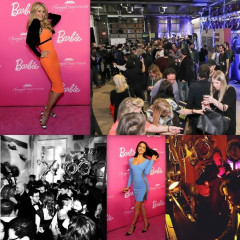 Last Night's Parties: Social Media Week Kicks Off At Highline Stages, Irina Shayk & Christie Brinkley Celebrate 50 Years Of The Sports Illustrated Swimsuit Issue & More!
