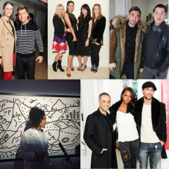 Last Night's Parties: Nicola Formichetti Toasts Richard Chai's New Collection At Scoop, Francisco Costa Celebrates The Olympics At Bomber Ski & More!
