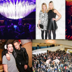 Last Night's Parties: Inside The 2014 Guggenheim Young Collectors Party, The Gilded Lily Grand Opening & More!
