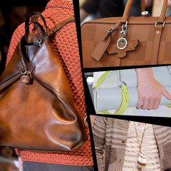 Our Favorite Men's Accessories To Round Out His Spring Wardrobe