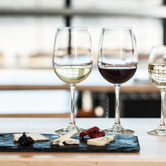 Perfect Pairings: The Best DMV Wine & Cheese Spots