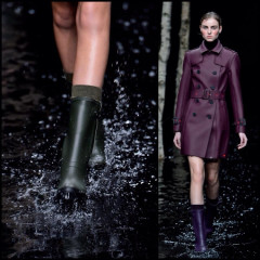 11 Rain Boots To Tackle Spring Showers In Style