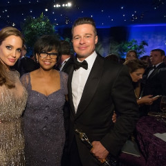 2014 Oscar After Party Roundup: Inside The Governor's Ball, Vanity Fair & More