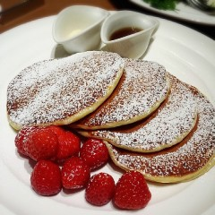 National Pancake Day: Where To Indulge In NYC