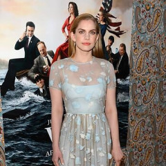 Best Dressed Guests: Top 5 Looks From Last Night
