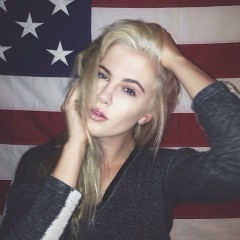 Daily Style Phile: Ireland Baldwin, The Aspiring Actress With More Than Just A-List Genes