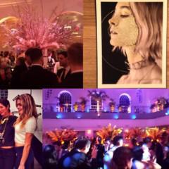Last Night's Parties: Padma Lakshmi, Susan Sarandon & Questlove Attend The Blossom Ball, DKNY Celebrates Its 25th Birthday & More!