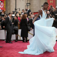 Red Carpet Roundup: Top 10 Looks Of The 2014 Oscars