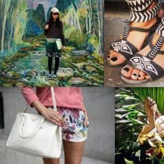 Trend Alert: Our Favorite Prints, Patterns & Designs For Spring