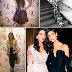 Best Dressed Guests: Our Top Looks From The 2014 Love Heals Gala