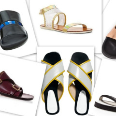Birkenstocks Are Back: 11 Chic Takes On The Sandal Trend