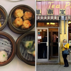 NYC Neighborhood Dining Guide: Chinatown