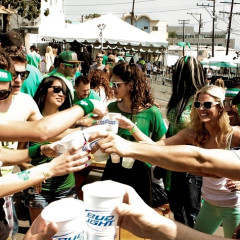 The GofG L.A. St. Patrick's Day 2014 Party Guide