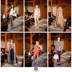 A Look Inside Main Line Fashion Week 2014
