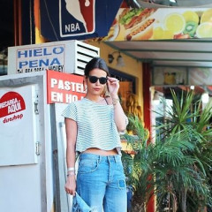 Street Style Inspiration: 9 Ways To Wear Your Boyfriend Jeans!