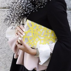 Trend Alert: 10 Box Clutches To Buy Now