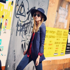Six Spring Hats To Top Off Your Look This Season