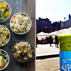 On-The-Go Dining Guide: 7 Quick & Healthy Options In NYC