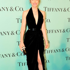 Best Dressed Guests: Tiffany & Co. Celebrates The 2014 Blue Book Collection