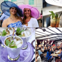 2014 Kentucky Derby: Our Official NYC Party Guide