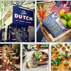 New York's Top Chefs To Follow On Instagram