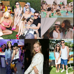 Coachella 2014: Weekend 1 Party Roundup