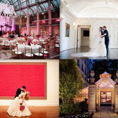 8 DC Wedding Venues To Say 'I Do' To!