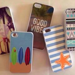 8 Bright & Fun iPhone Cases That Scream Summer