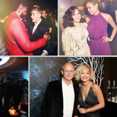 2014 Cannes Film Festival: Cate Blanchett, Justin Bieber & More In Our Week 1 Party Round Up