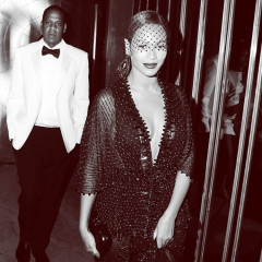 Post-Ball Bashes: The Best Met Gala 2014 After-Party Photos