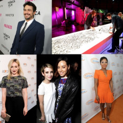 Last Night's Parties: James Franco & Emma Roberts Premiere